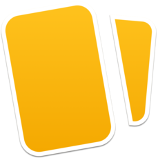 Toast V1.0 Mac版