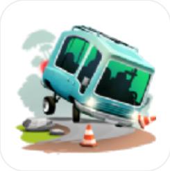 梦幻小拖车 V1.22 永利平台版