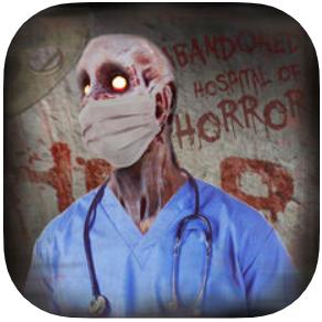 被遗弃的恐怖医院3D V2.4 苹果版