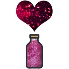 Glitter Animation V1.0 Mac版