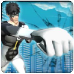 绳索超级侠客 V1.0 安卓版