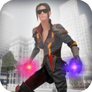 超级英雄追捕 V1.0.4 安卓版
