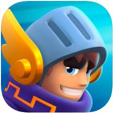不休骑士2 V1.3.1 苹果版