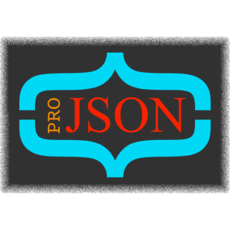 proJSON V1.1 Mac版