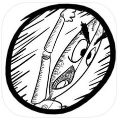 素描战争 V1.0 苹果版