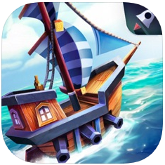 黑水海皇家船只 V1.1 苹果版