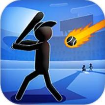 火柴人世界棒球 V1.0 安卓版