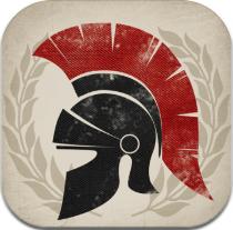 大征服者罗马 V1.0 苹果版