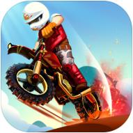 登山越野摩托 V1.0.1 安卓版
