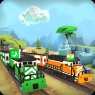 城市火车模拟器驾驶 V1.0.1 安卓版