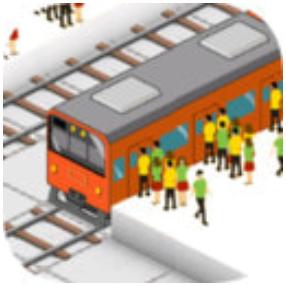 城市火车站 V1.2 安卓版
