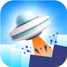 太空船粉碎城市 V1.0 安卓版