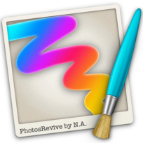 PhotosRevive V1.0 Mac版