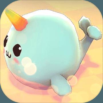 可爱鲸碰碰碰 V1.0 安卓版