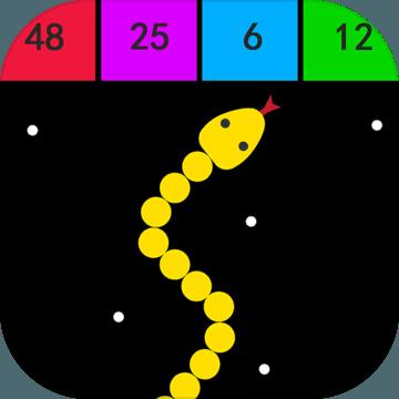蛇蛇向前冲 V1.0 安卓版