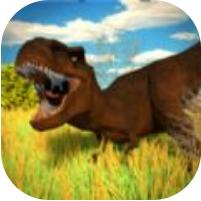 丛林迪诺模拟器3D V1.0 苹果版