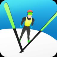 跳台滑雪竞技 V4.1.23 安卓版
