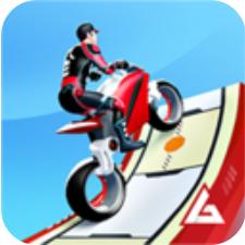 超级越野摩托 V1.0 苹果版