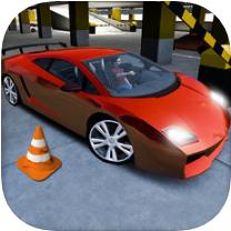 竞赛车驾驶模拟器 V1.1 苹果版