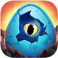 驯龙幻想 V1.0 苹果版