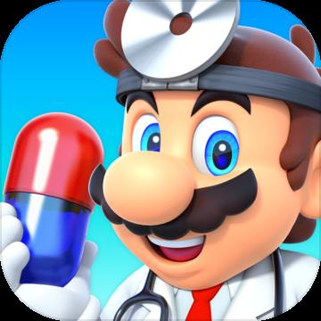 马力欧医生世界 V1.0 官方正版
