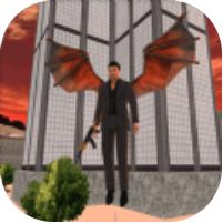 变种人飞天英雄 V1.1 安卓版