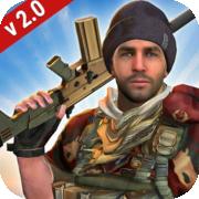 火线行动突击队 V1.0 安卓版