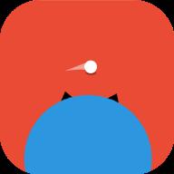圆球跳跃 V2.0 苹果版