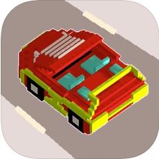 公路飞车 V1.0 苹果版