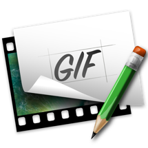 GIF ted V1.1.3 Mac版