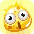 怪物跳跃H5小游戏|怪物跳跃微信H5游戏在线玩