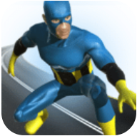 超级复仇者未来战争 V1.0.0 安卓版