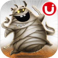 怪物别戳我 V1.0 苹果版