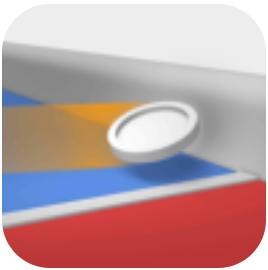 圆盘对决 V1.9.10 安卓版