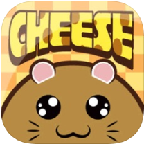 飞跃的奶酪 V1.0.3 苹果版