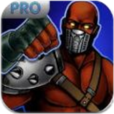 超级英雄愤怒对战 V1.0 苹果版