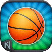 篮球点点点(Basketball Clicker) V1.3 苹果版
