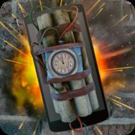 炸弹爆炸的模拟器 V1.0 安卓版