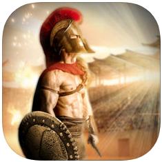 角斗士战争 V1.0 苹果版