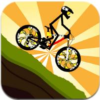 山地车挑战赛 V1.0 苹果版