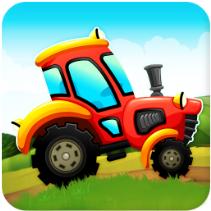 拖拉机爬坡赛车 V1.0 永利平台版