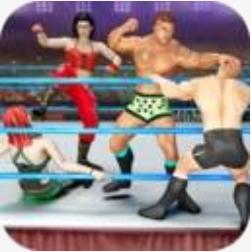 皇家摔跤格斗2019 V1.0 安卓版