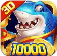 疯狂传奇捕鱼 V1.0 苹果版