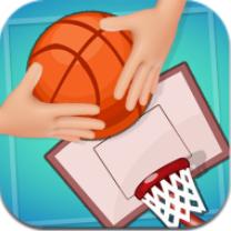 特技篮球高高手 V1.0.3 安卓版