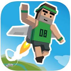 火箭跳跃 V1.2.2 苹果版