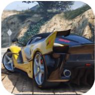 法拉利真实驾驶 V1.0 永利平台版