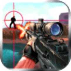 狙击手射击对战 V1.0 苹果版