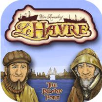 勒阿弗尔内陆港 V1.0.2 苹果版