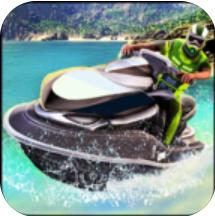 3D水上船驾驶模拟器 V1.0 永利平台版