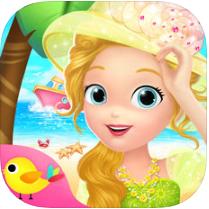 莉比小公主的假期 V1.3.2 苹果版